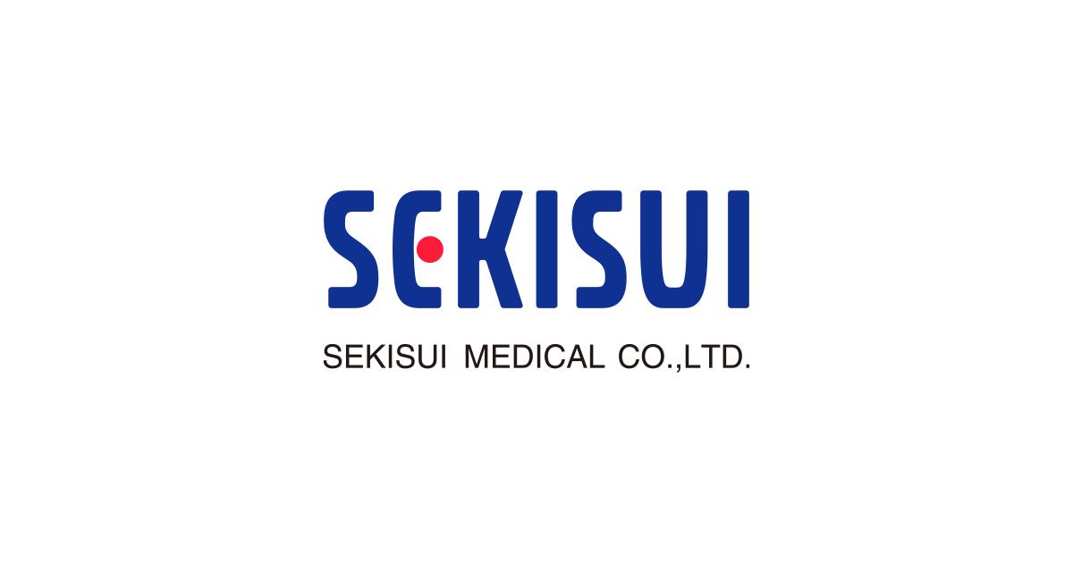 SEKISUI MEDICAL CO , LTD